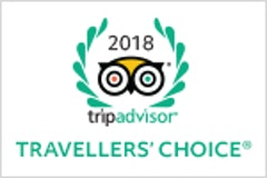 Freestyle Resort Port Douglas TripAdvisor Travellers Choice Award 2018