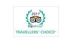 Freestyle Resort Port Douglas Travellers Choice Award 2017