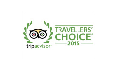 Freestyle Resort Port Douglas Travellers Choice Award 2015