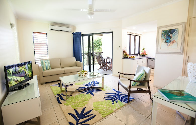 1 bedroom apartment at Freestyle Port Douglas