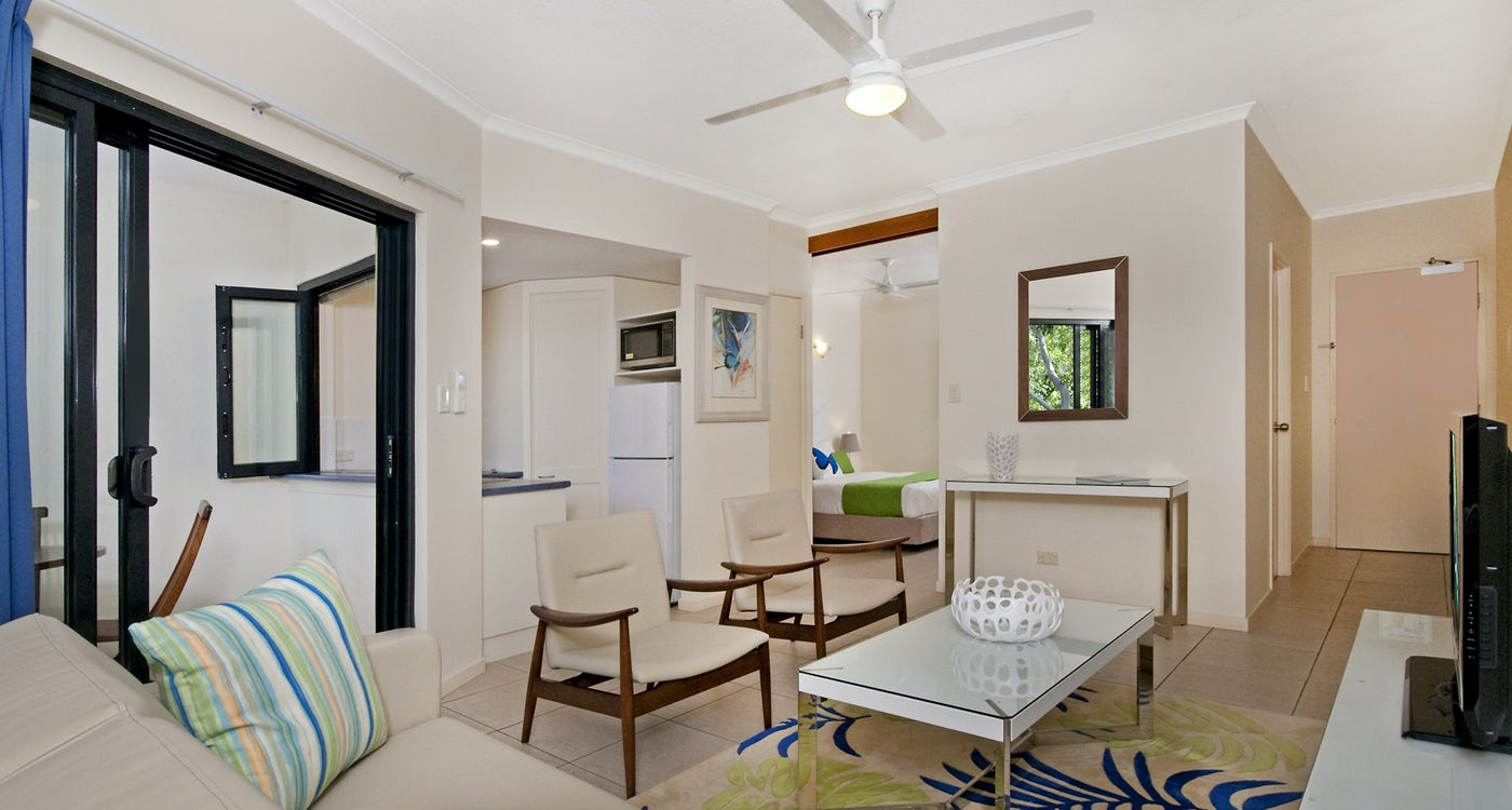Freestyle Port Douglas One Bedroom Self-Contained Apartments