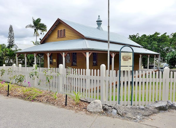 Things to do in Port Douglas Shire Historical Society
